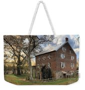 Rowan County Grist Mill Weekender Tote Bag
