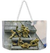 Rowdy Jays Fans Weekender Tote Bag