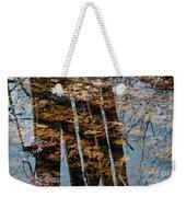 Rows Weekender Tote Bag