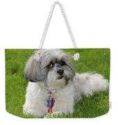 Roxey Glamour Weekender Tote Bag