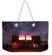 Roxy Theatre Weekender Tote Bag