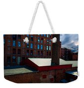 Roy Hill Mill  Weekender Tote Bag