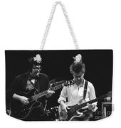 Roy Orbison Weekender Tote Bag