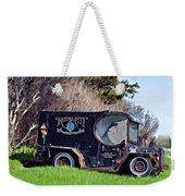Royal City Paddy Wagon Weekender Tote Bag