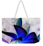 Royal Frangi Weekender Tote Bag