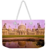 Royal Pavilion In Brighton England Weekender Tote Bag