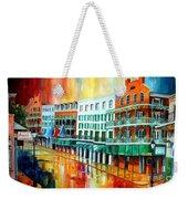 Royal Sonesta New Orleans Weekender Tote Bag