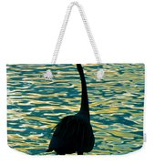 I Didnt Know Fish Could Fly Weekender Tote Bag