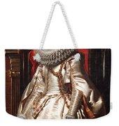 Rubens' Marchesa Brigida Spinola Doria Weekender Tote Bag