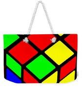 Rubik's Phone Weekender Tote Bag