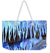 Ruby Falls Cavern Weekender Tote Bag