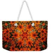 Rudi 2 Texture Weekender Tote Bag