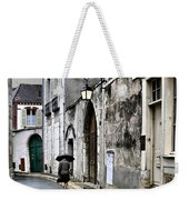 Rue A Chartres Weekender Tote Bag