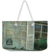 Rue Cler Weekender Tote Bag