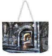 Rue De Bearn Weekender Tote Bag