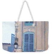 Rue Espariat Aix-en-provence Weekender Tote Bag
