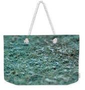 Rugous Texture  Weekender Tote Bag