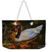 Ripples Of Beauty Weekender Tote Bag