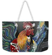 Rulin' The Roost Weekender Tote Bag