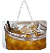 Rum And Coke Weekender Tote Bag
