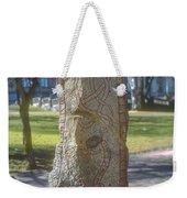 Runestone Weekender Tote Bag