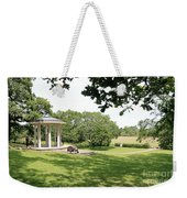 Runnymede Surrey Uk Weekender Tote Bag