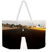 Runway Weekender Tote Bag