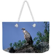 Ruppells Griffon Vulture Weekender Tote Bag