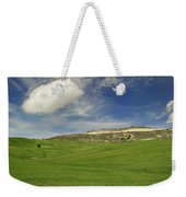 Rural Beauty At Andalusia Weekender Tote Bag