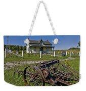 Rural Ontario Weekender Tote Bag