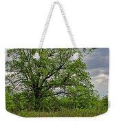 Rural Trees II Weekender Tote Bag