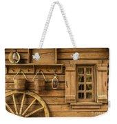 Rural Wertern Weekender Tote Bag