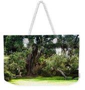 Ruskin Oak - Ocean Springs Weekender Tote Bag