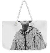 Russian Princess Opera Debut Weekender Tote Bag
