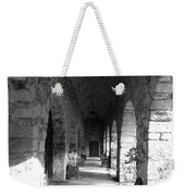 Rustic Castle Inn Hall 2 Weekender Tote Bag