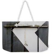 Rusty Door- Photography Weekender Tote Bag