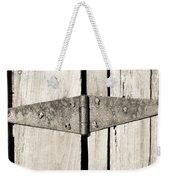 Rusty Hinge 2 Weekender Tote Bag