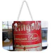 Rusty Reingold Weekender Tote Bag