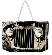 Rusty Relic - The Forgotten 02 Weekender Tote Bag