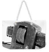 Rusty Vintage Pipe Wench Weekender Tote Bag