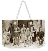 Ruth And Edward Kuster Theatre Of The Golden Bough 1924 Weekender Tote Bag