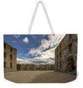 Ruthven Barracks - 5 Weekender Tote Bag