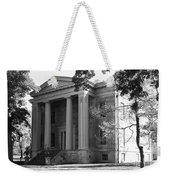 Ruthven Mansion Weekender Tote Bag