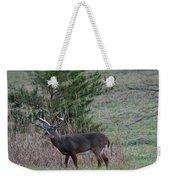 Rutting Buck Weekender Tote Bag