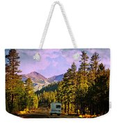 Rv And See America Weekender Tote Bag