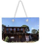 Rv Camprground Weekender Tote Bag