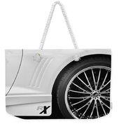 Rx Camaro Weekender Tote Bag