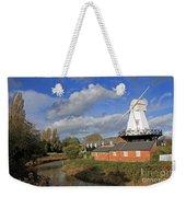 Rye Windmill Weekender Tote Bag
