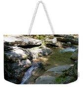Sabbaday Brook Weekender Tote Bag
