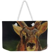 Sable Antelope Weekender Tote Bag